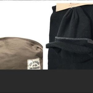 Bundle Scarf, Hat and Bag
